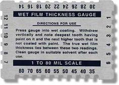 Bathtub Refinishing Coating Thickness Guide