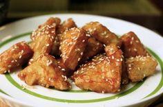 Cucinare che Passione: Tofu croccante in agrodolce