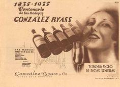 """1935: Centenario de las """"marcas universales""""."""