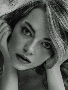 Emma Stone #cinema
