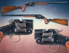 Collectors Firearms in our Upcoming Auction