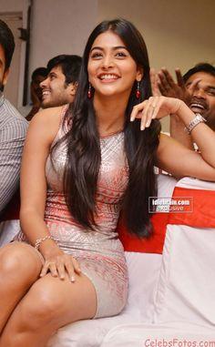 Pooja Hegde Hot Spicy Photos