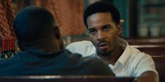 Discover & share this GIF with everyone you know. GIPHY is how you search, share, discover, and create GIFs. Series Movies, Movies And Tv Shows, Andre Holland, Film Composition, Bar Scene, Perfect Movie, Family Painting, Types Of Guys, Martin Scorsese