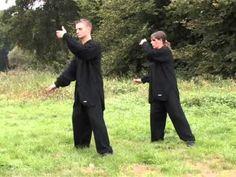 ▶ Tai Chi Peking Form - YouTube