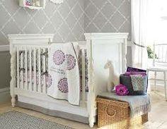 Luxery baby room