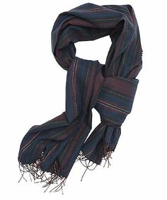 Alpine Scarf image by albam