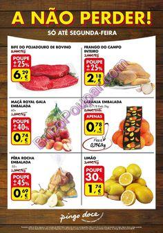 Antevisão Promoções Folheto Pingo Doce - a não perder só até segunda-feira - até 1 de Setembro