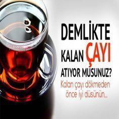 Türk milleti olarak Karadeniz'in nimetlerinden bir tanesi olan siyah çayı çok severiz. Hemen hemen her Türk ailesinin evinde günde en az 2 kez çay demlenir. Severek içtiğimiz çayın demli