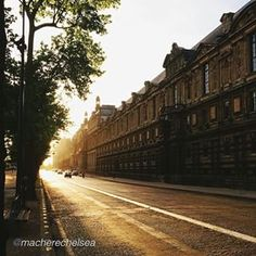 The promise of summer in Paris captured by @macherechelsea on Instagram. #fodorsonthego