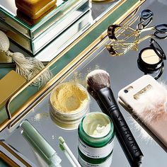 Saying you don't have time to follow a skincare routine is no excuse. But if you insist hear us out: We've got the best the easiest and the smartest ways to sneak #skincare into your #beauty routine without adding more time or effort into it. Tap link in bio and learn how the smart girls from #Korea take care of their complexion while putting their #makeup on! - #regram @drjart