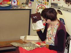 Chocoladehandpop :-) Roald Dahl, School, Activities For Kids, Chocolate, Children Activities, Chocolates, Schools, Kid Activities, Infant Activities
