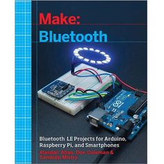 This is a brilliant desk project for arduino craft ideas make bluetooth fandeluxe Images