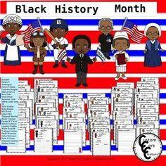 This Black History M