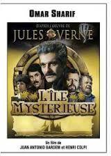 """""""L'île mystérieuse"""" ( 1973) - 6 Épisodes - DVD"""