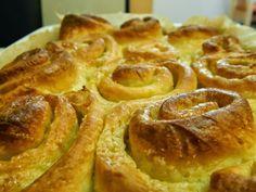 Darázsfészek- klasszikus recept | Tétova ínyenc Apple Pie, Deserts, Sweets, Snacks, Cookies, Food, Food And Drinks, Bakken, Crack Crackers