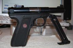 Armas de fuego de calibre .22