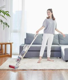 JIMMY JV71 Vertical Multi-function Wireless Vacuum Cleaner Handheld Vacuum Cleaner, Vacuum Cleaners, Cheap Vacuum, Cleaning Walls, Vacuums, Home Appliances, Design, Bricolage, House Appliances