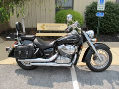 2009 Honda Shadow Aero 750 for sale at Wengers of Myerstown Wild Star, Honda Shadow, Tractor Parts, Bikes For Sale, Motorcycles For Sale, Yamaha, Tractors, Stars, Vehicles