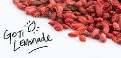 Glow-ji Lemonade: A Natural Recipe | Move Nourish Believe
