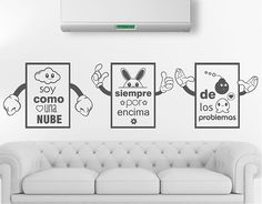 ebrevinil.com -#Vinilo decorativo de #textosdivertidos para decorar tu pared 04737