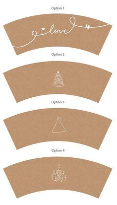 wedding-cup-sleeve.jpg (564×988)