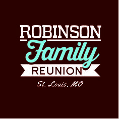 Custom Family Reunion T-Shirts | Cool Family T-shirts |  Can get them for as little as $8/ea