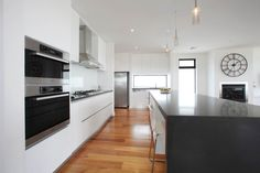 4120 Raven™ - Melbourne Contemporary Kitchens 4120 Raven