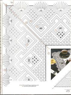 La Dentelle Torchon de Cholet-1 - serena stella - Álbumes web de Picasa