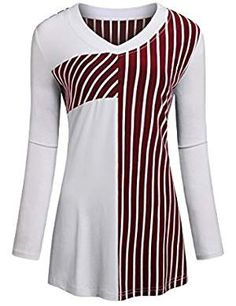 173816a7daa Women Bepei Fashion Blouses Flattering. >>> Read more at the image link.