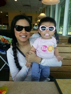 Little BaBY fashionista
