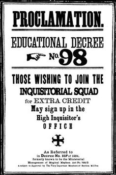 Educational Decree No. 98