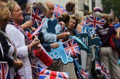 'Olympics and Paralympics' by Tara Birkett