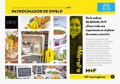 Participante del Mercadito de Diseño 5° Edición