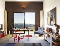Confira uma lista com 10 INCRÍVEIS escritórios minimalistas. Você vai se surpreender!