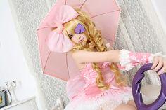 Nui Harime from Kill La Kill #anime #cosplay #killlakill