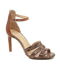 Jessica Simpson Maselli Dress Sandals #Dillards