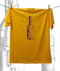 Camiseta ·MXH· Boceto de un tercio