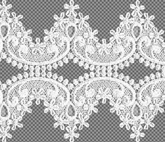 Lace - 5th edition - 4 FULL PERMS TGA & tiled Textures