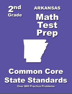 2nd Grade Arkansas Common Core Math