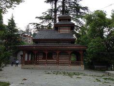 Manali Park