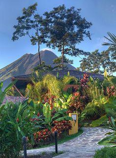Nayara Springs, Arenal, Costa Rica