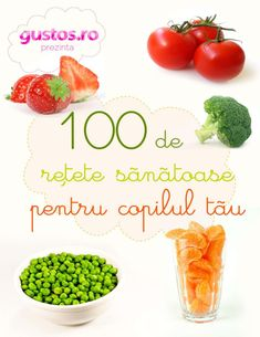 'retete' on SlideShare Baby Food Recipes, Healthy Recipes, Healthy Food, Cheese Lasagna, Vegetarian Cookbook, Baby Eating, Garam Masala, Food Menu, Junk Food