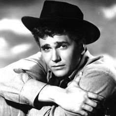 Michael Landon was an American actor, writer, director, and producer. He made his film debut in I Was a Teenage Werewolf. Over the span of three decades, he starred in three popular NBC TV series, as Little Joe Cartwright in Bonanza (1959–1973), Charles Ingalls in Little House on the Prairie (1974–1983), and Jonathan Smith in Highway to Heaven (1984–1989).