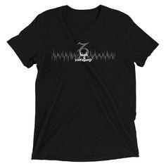 Capricorn High Vibration Mens Tshirt