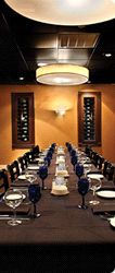 It is such a pleasure to dine at Perry & Sons Grille in Friendswood, Tx, definitely a 4.5 star rating.  Great ambience and consistently well cooked and delicious steaks. It is even better because it is a neighborhood restaurant.    If you are in the area, give it a try.  You will be well pleased.