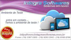 software Campinas nuvem ERP núvem ERP on line
