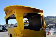 Atlas Copco St1520 Scooptram http://www.ito-germany.de/atlas-copco-st1520-scooptram-tunnellader-neu-kabine  äBergbaumaschinen #Fahrlader #Tunnellader #Scooptram #LHD #underground #loadhauldump #scoop #Mineria #Mining #Gold #Peru #Iran #Tunnelbaumaschinen #sandvik #GHH #Tamrock #used #forsale