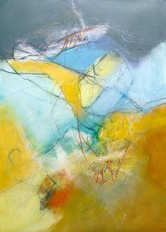 wideeyedfrog:  'Tangled Sea Poem' Nigel Reid-Foster Valtosstudio.com