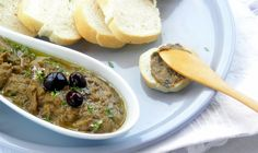 pressure cooker eggplant dip