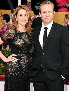 Jenna Fischer Expecting Second Child